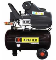 COMPRESOR KRAFTER 24 L.2 HP