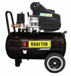 COMPRESOR KRAFTER 50 LTS.2.5 HP