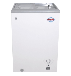 FREEZER MAIGAS SD100 DOBLE TAPA