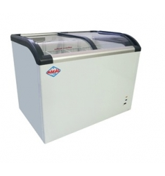 FREEZER MAIGAS SD320Q DOBLE TAPA