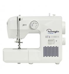 MAQUINA DE COSER REMINGTON J011
