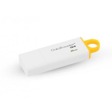 MEMORIA PORTATIL KINGSTON 8 GB DTIG4 PENDRIVE