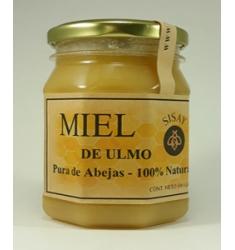 PRODUCTO NATURAL SISAY MIEL ULMO 500GRS