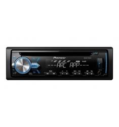 RADIO DE AUTO PIONEER DEHX1