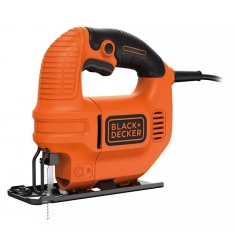 SIERRA CALADORA BLACK & DECKER KS-501