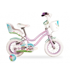BICICLETA CHICA OXFORD BN-1210 BEAUTY