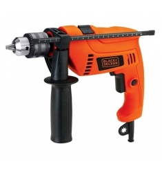 TALADRO BLACK & DECKER HD-555