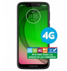CELULAR MOVISTAR MOTO G7 PLAY
