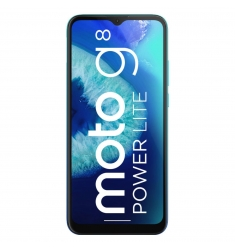 CELULAR MOVISTAR MOTO G8 POWER LITE