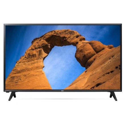 """TV.LCD 32"""" LG 32LK500"""