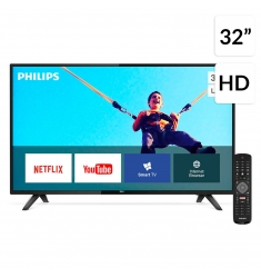 "TELEVISOR 32"" PHILIPS 32PHD5813"