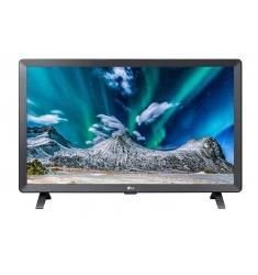 """TELEVISOR MENOS 32"""" LG 24TL520S-PS"""