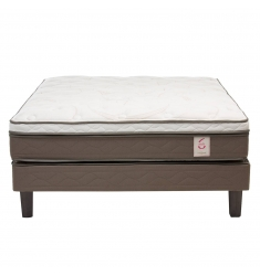 CAMA ROSEN NEW STYLE 6 2 PL. BASE NORMAL